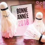 Bonne année 2018 avec TMBC